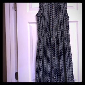 Michael Michael Kors Long Maxi Dress
